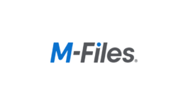 M-Files Logo 2021