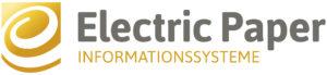 Electric Paper Logo