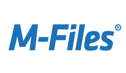 M-Files Logo News